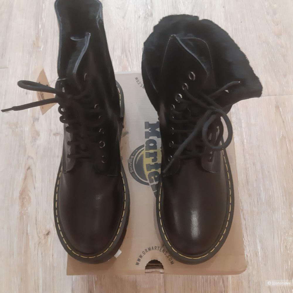 Ботинки Dr. Martens, размер 40