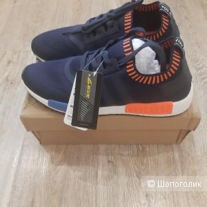 Мужские кроссовки, размер 44