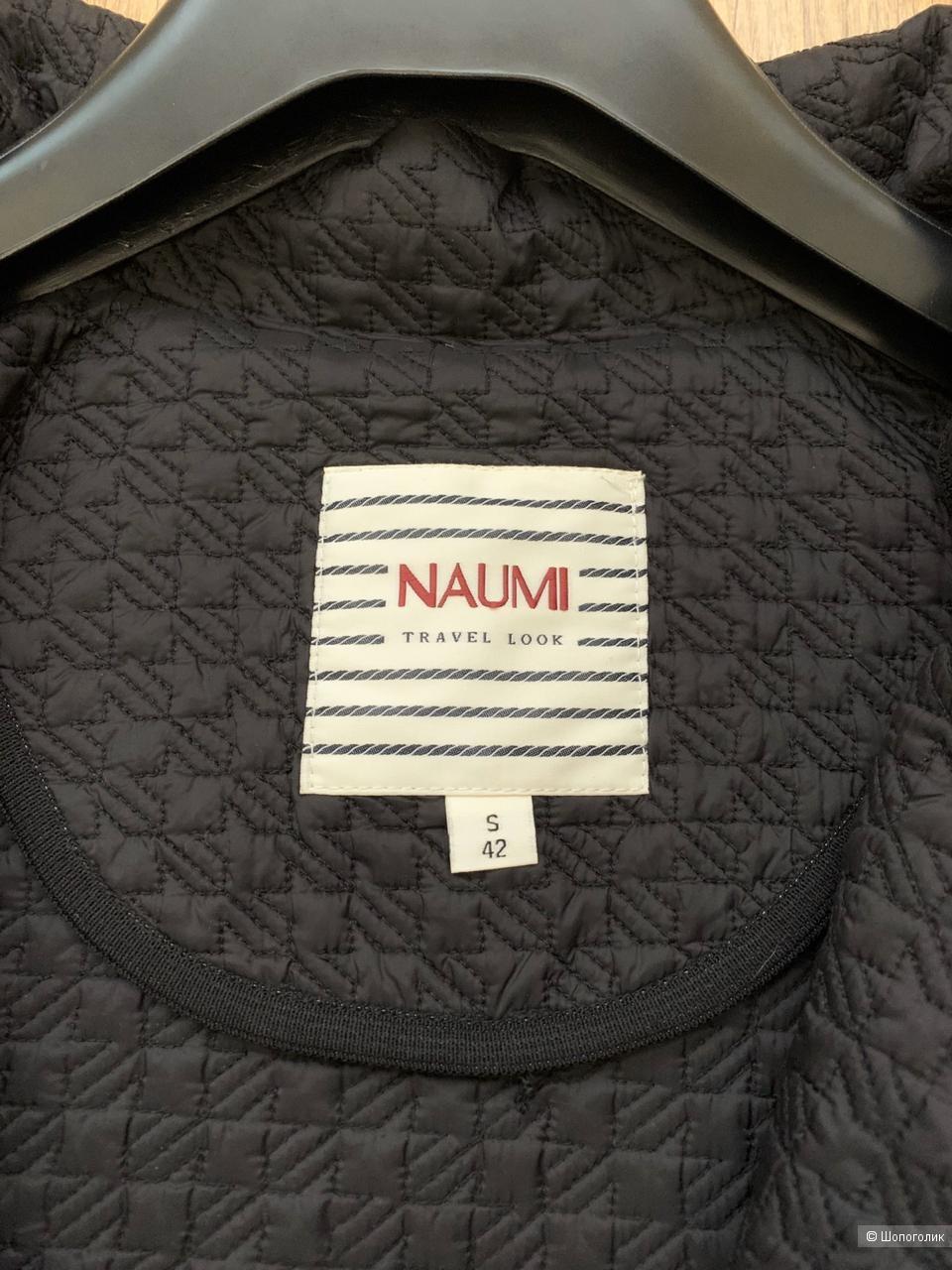 Naumi плащ S
