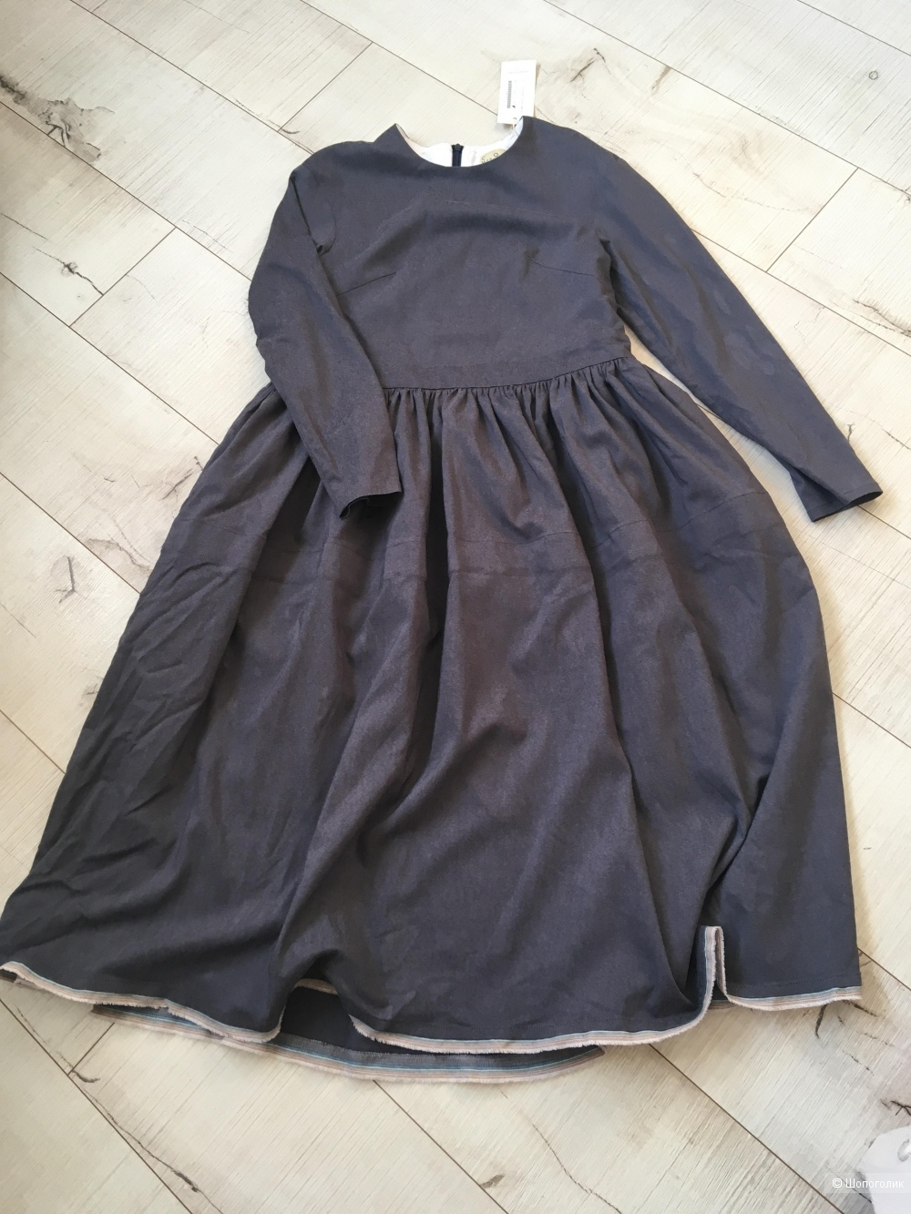 Платье Соня Мармеладова, размер 42-44-46