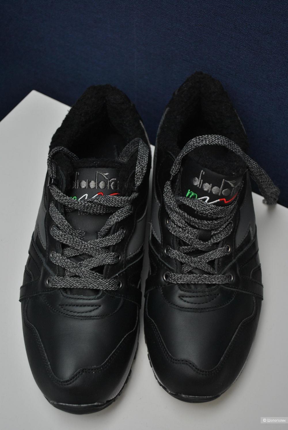 Мужские кроссовки diadora N.9000 WNT 27,5 см