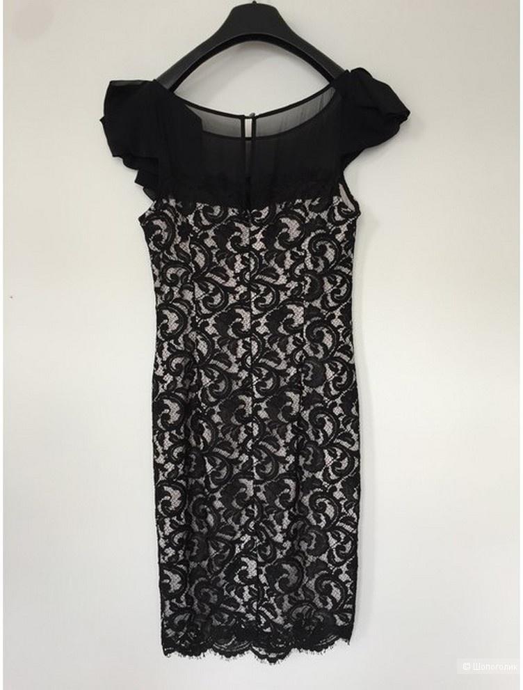 Karen Millen платье р. 46