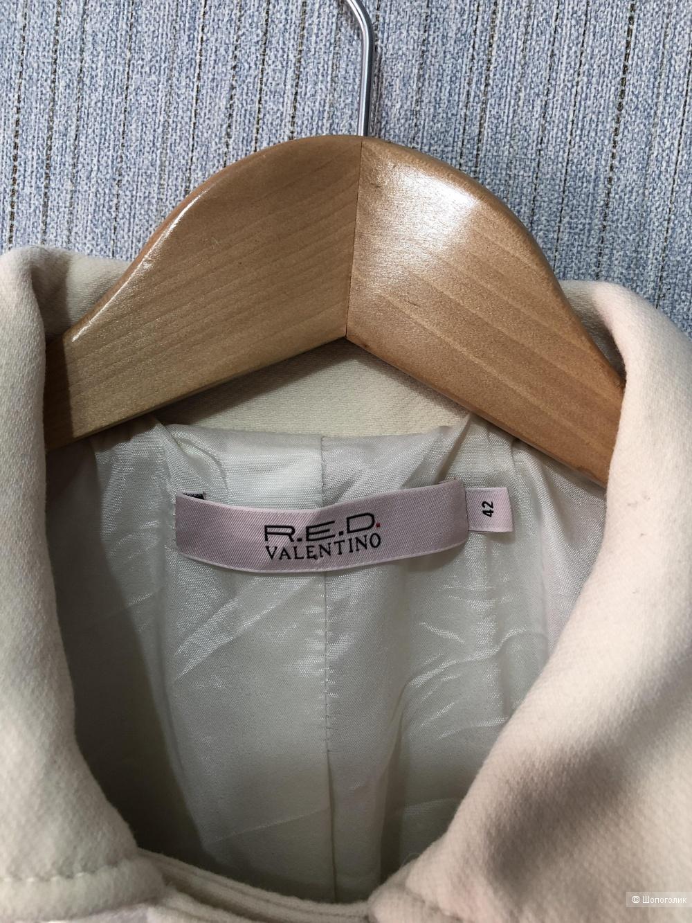 Пальто Red Valentino размер 40/42