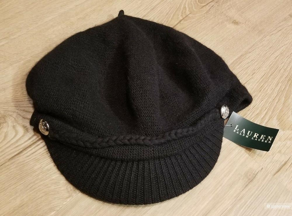 Кепка Ralph Lauren, one size