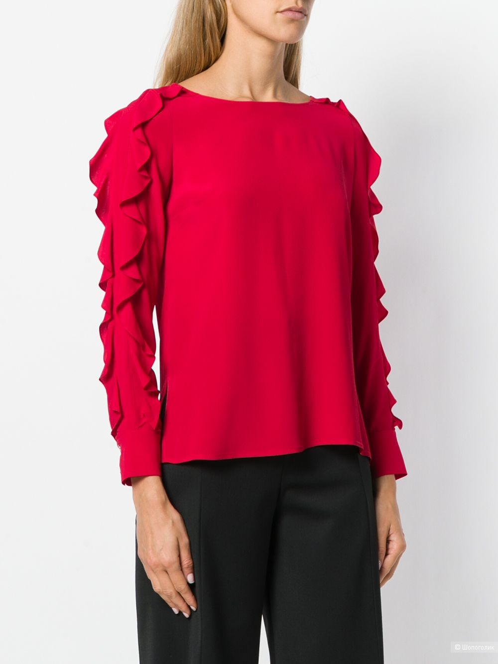 Блузка Paccio размер 44-46