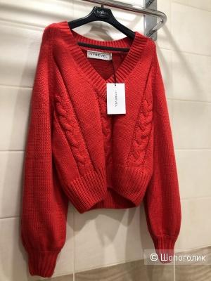 Пуловер IVYREVEL TESSA KNIT.Размер S-L.