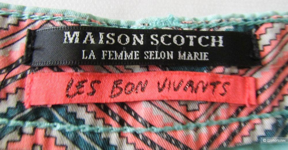 Брюки Maison Scotch размер 29 на 44/46