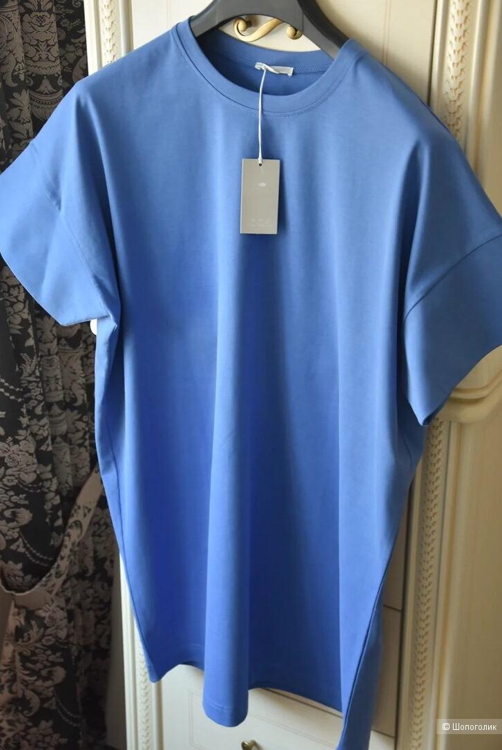 Cos платье туника L