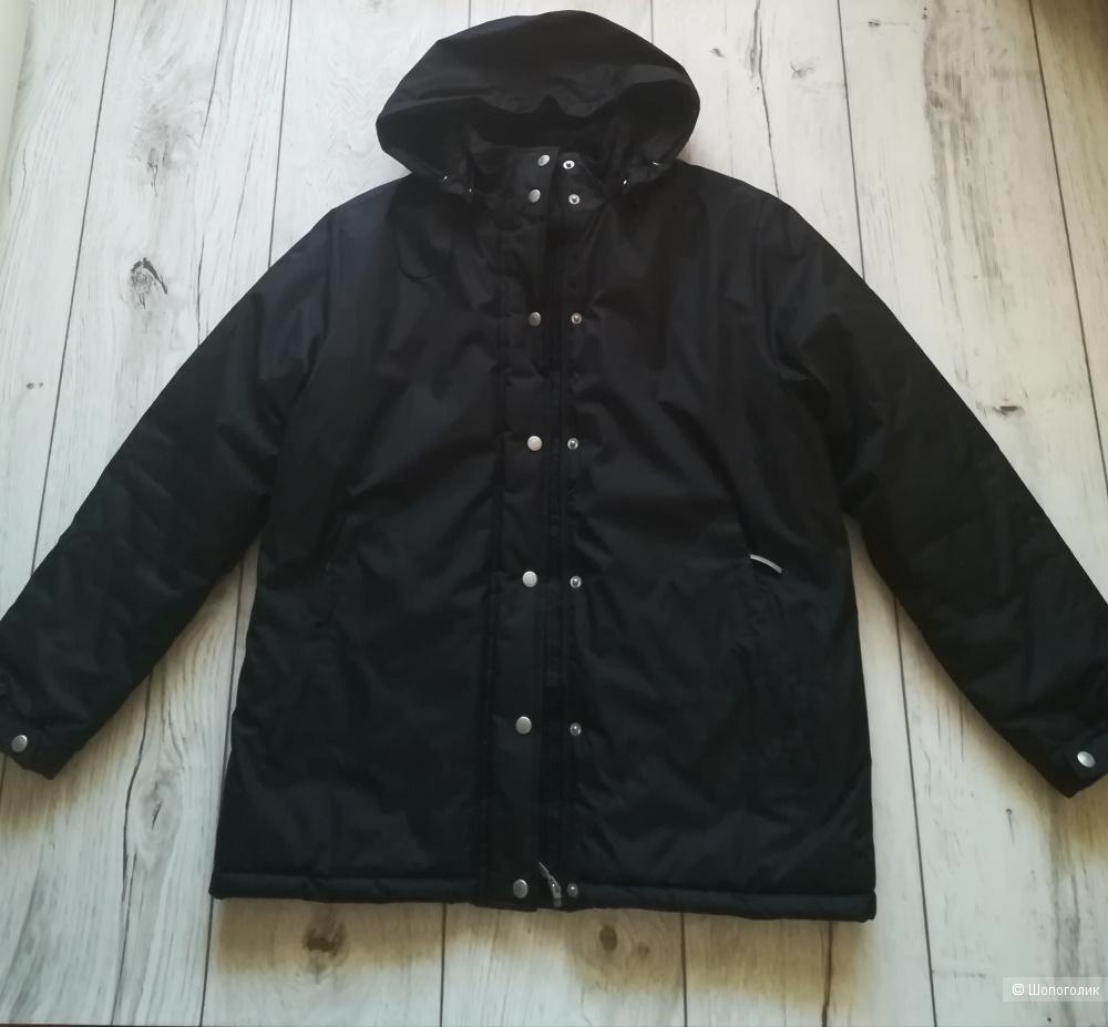 Куртка Olé outwear, Оверсайз