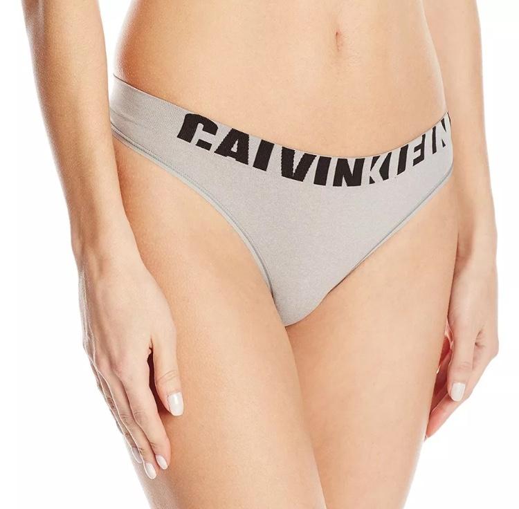Комплект нижнего белья Calvin Klein, XS