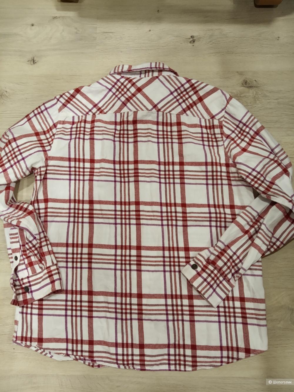 Рубашка Red Camel, XL
