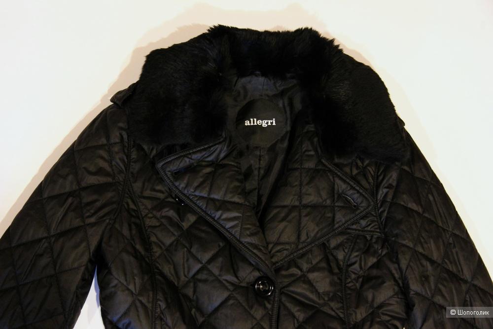 Пальто Allegri размер 44-46(М)