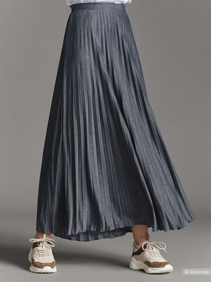 Юбка Massimo Dutti, размер XS-S