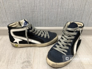 Кеды Golden Goose размер 36