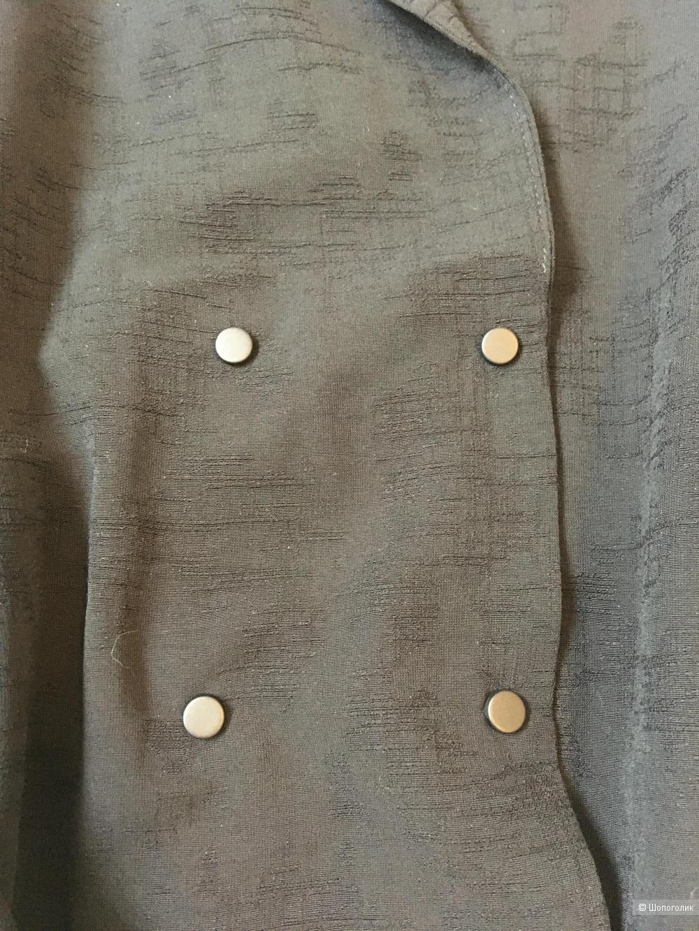Блуза - жакет Mango, размер 40-42-44