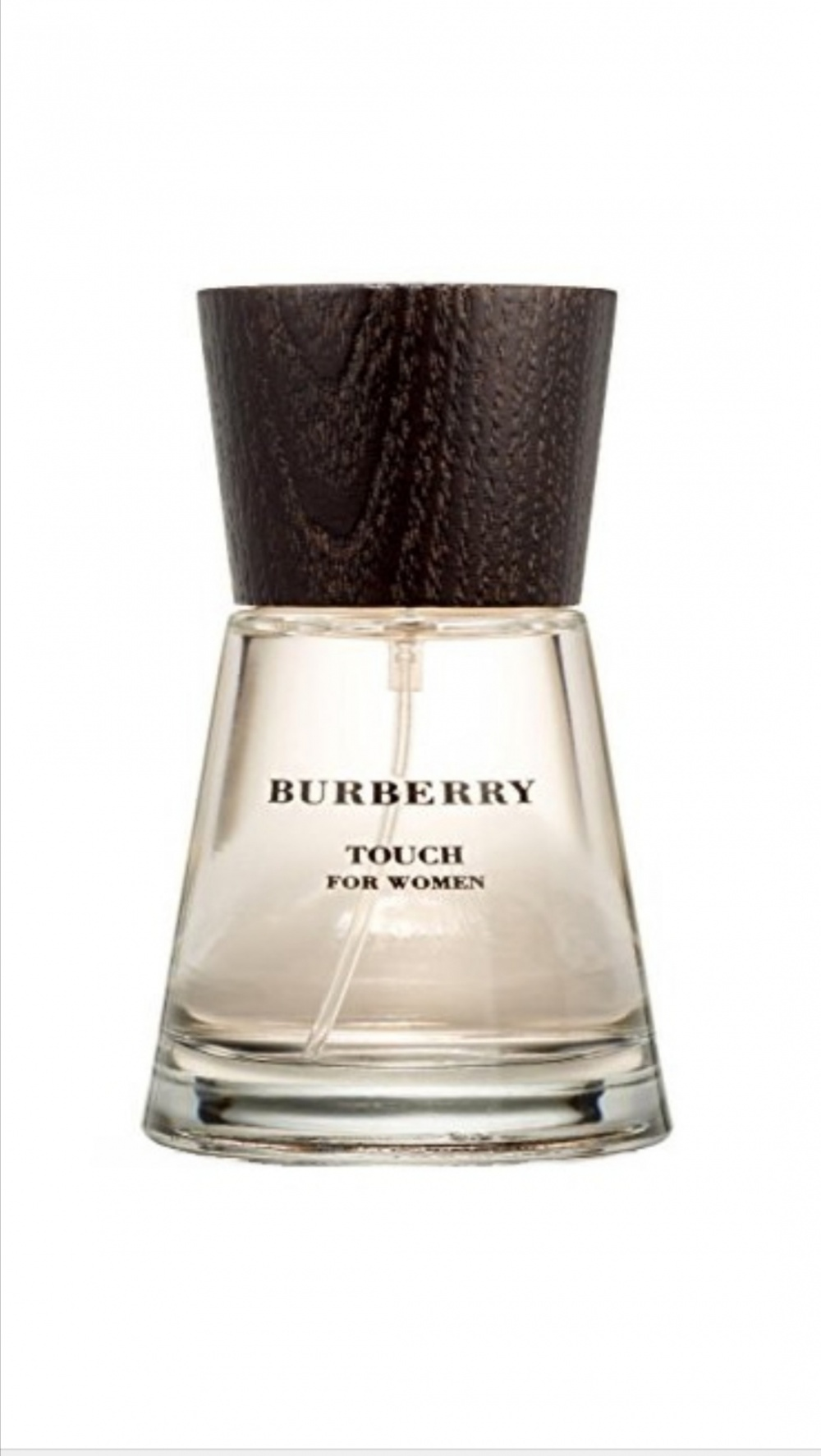 Burberry Touch. 50ml