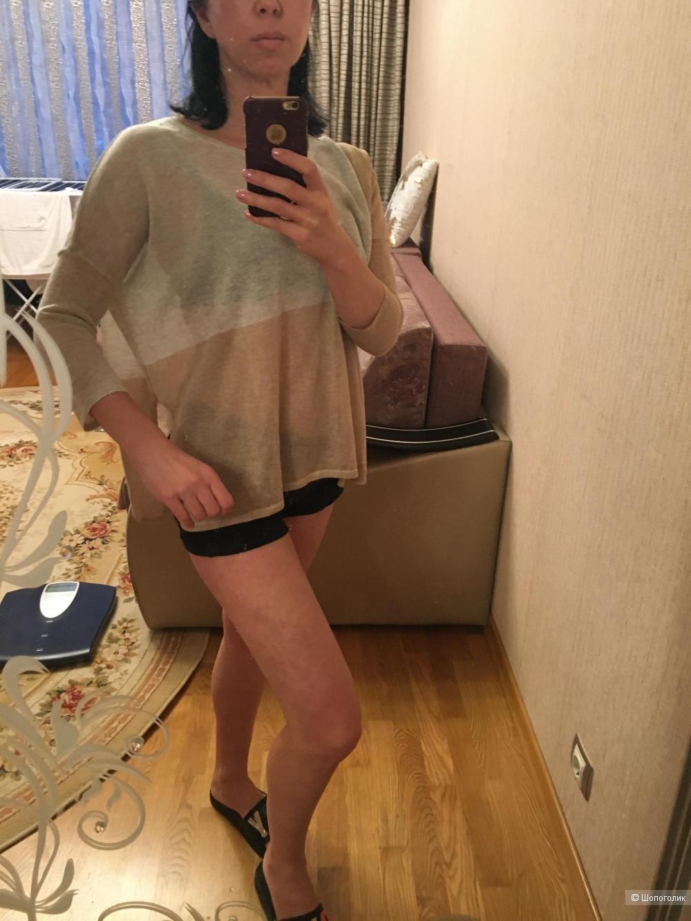 Свитер Andrea Jovine, XL