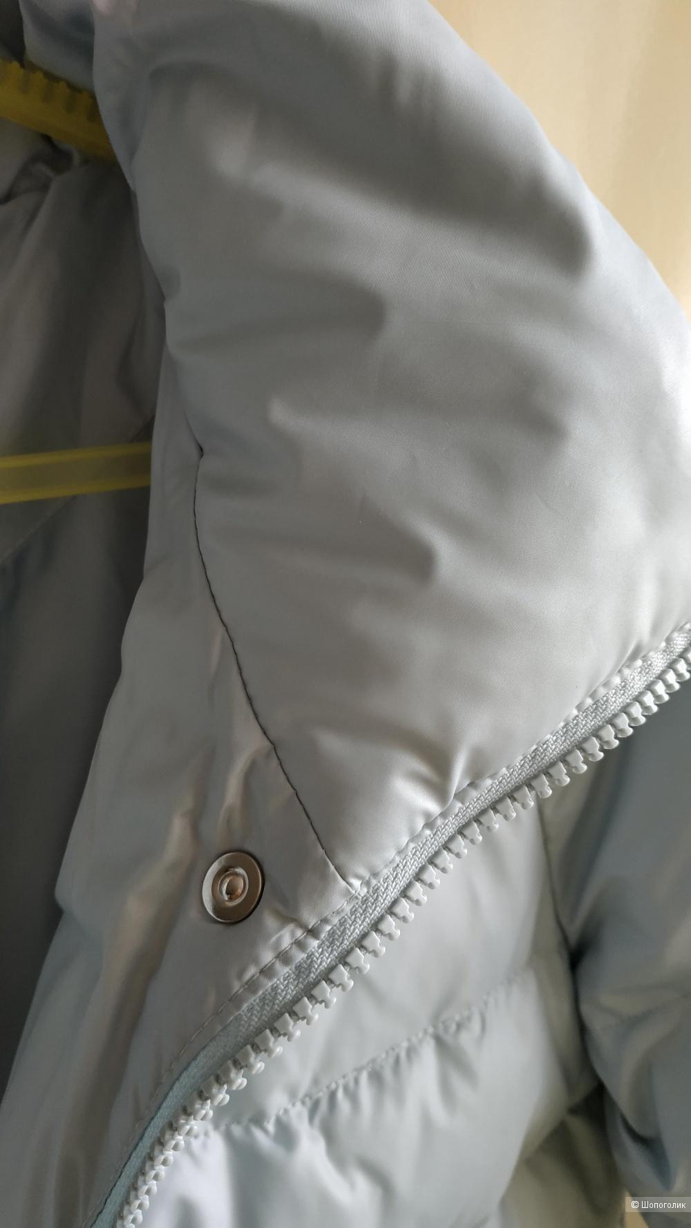 Пуховик Miegofce, размер S