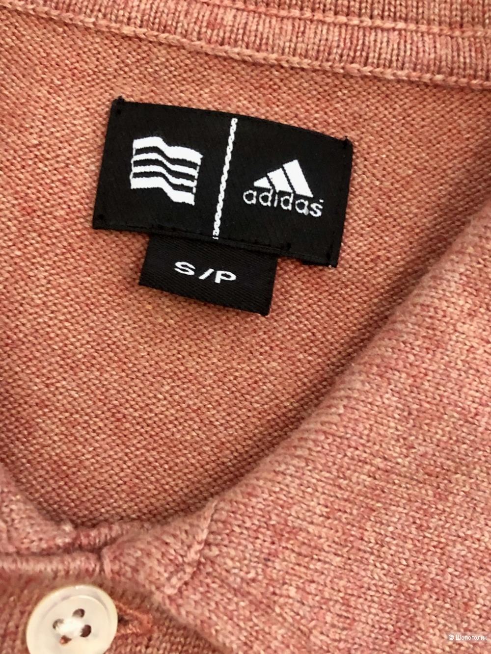 Джемпер Adidas, размер s-m.