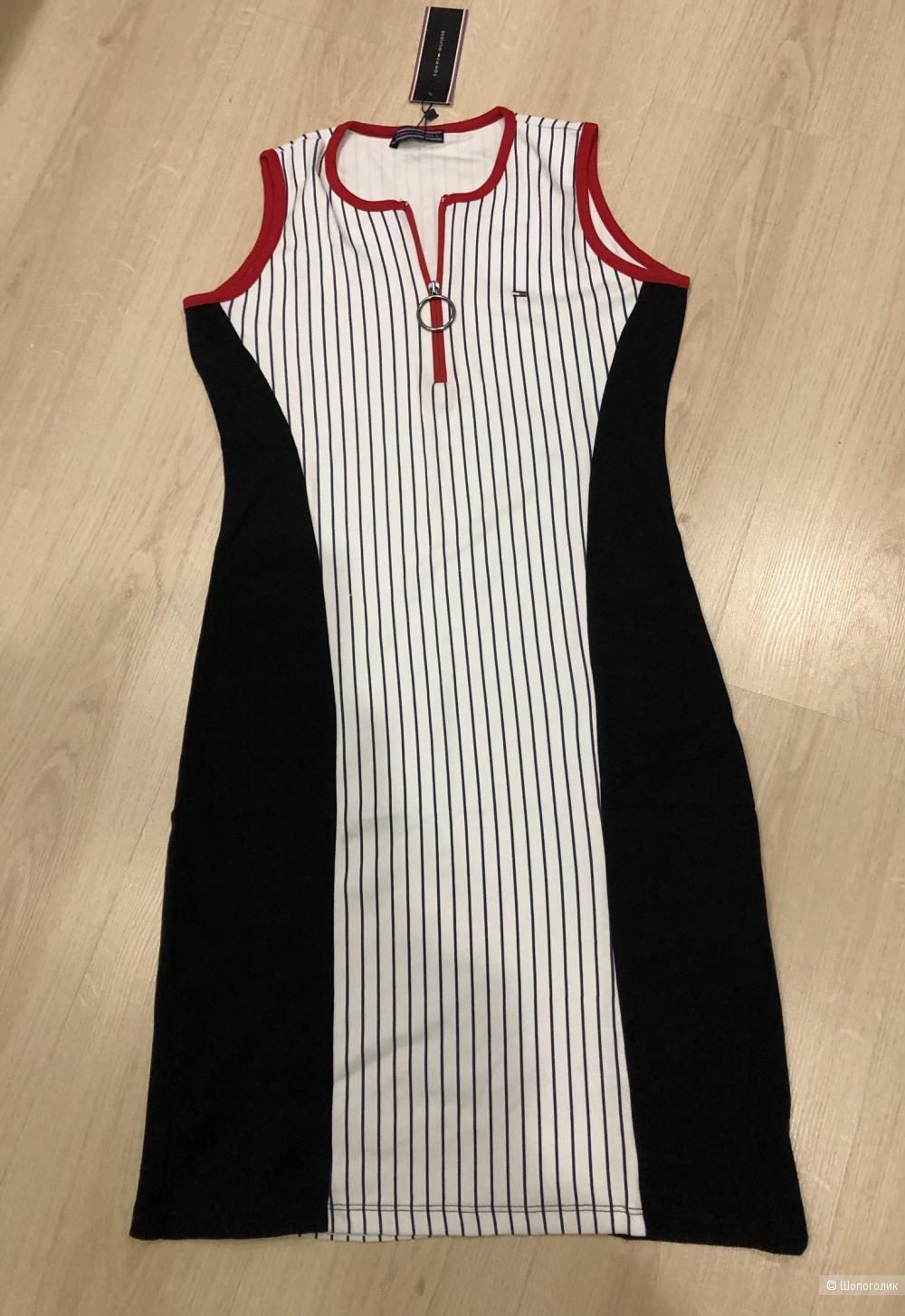 Платье Tomy Hilfiger L