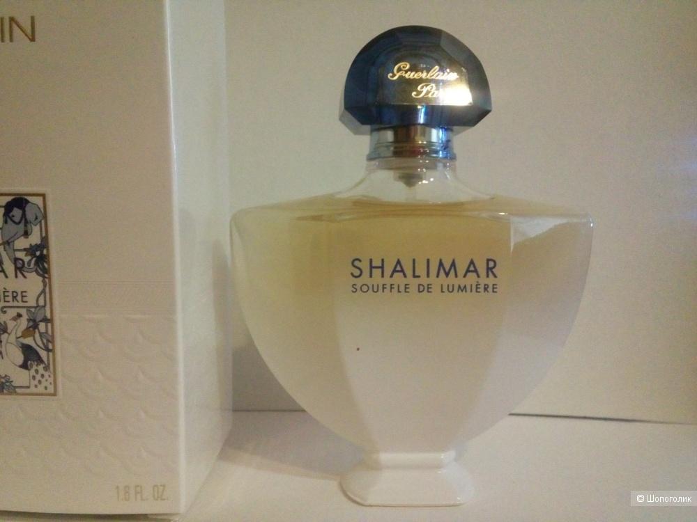 Shalimar Souffle de Lumière Guerlain, Guerlain  50/50 мл