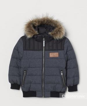 Куртка HM размер 98