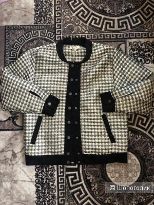 Куртка бомбер Charlise размер 38