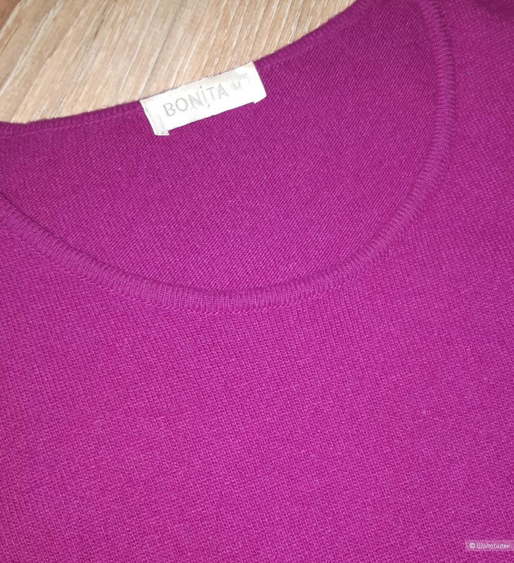 Пуловер bonita, размер m