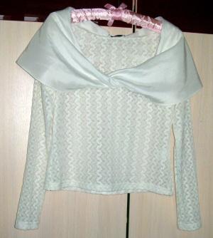 Кофта  блузка GLANCE, размер 44 - 46