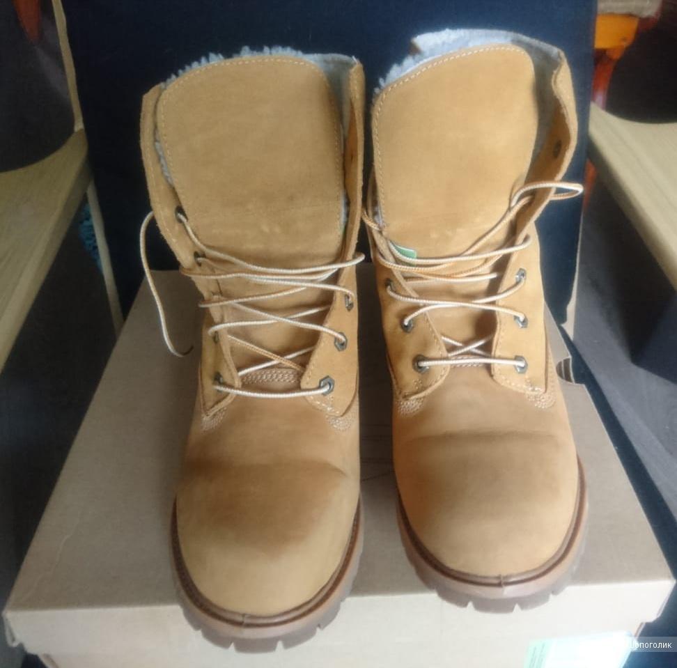 Ботинки женские Timberland, р-р 11US, 42EU