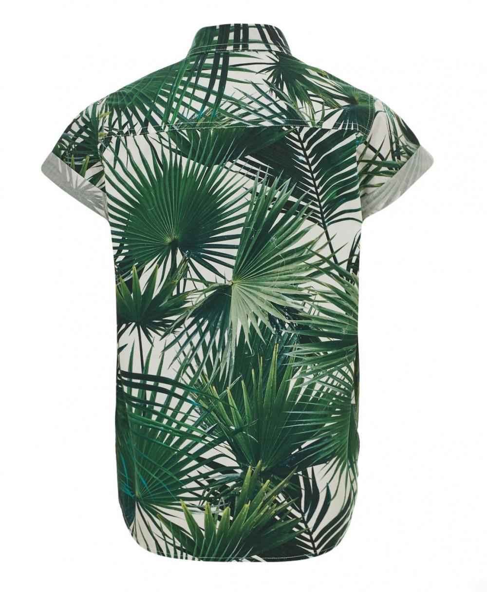 Рубашка gulliver р.134