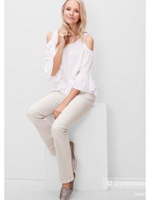 Брюки (джинсы) ESCADA SPORT, модель Linda, р.40 (на 46-48)