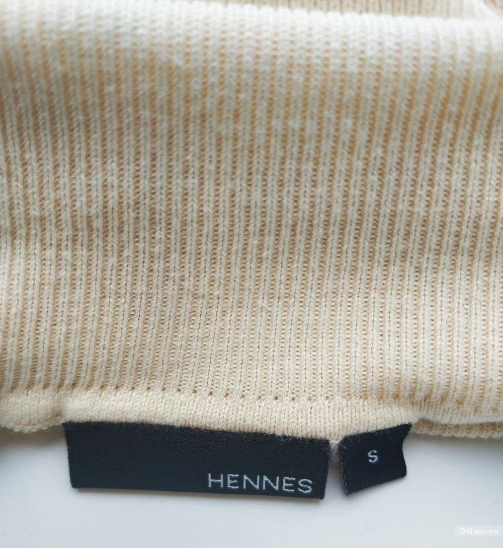 Свитер-водолазка  Hennes размер S