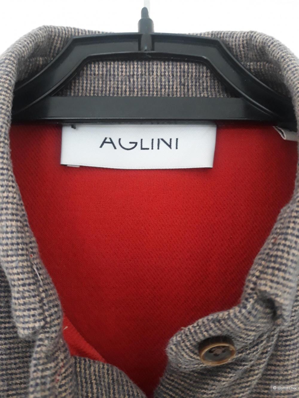 Рубашка Aglini,  размер XS