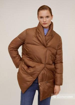 Анорак-куртка Mango XS