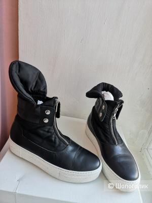Ботинки Simon Scott 36