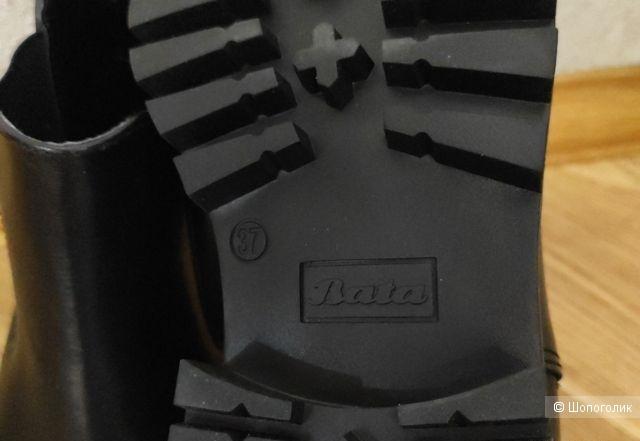 Ботинки Bata, на 36-36,5