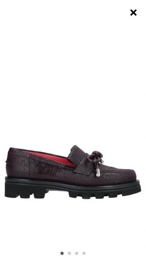Туфли Pas de rouge 36 размер