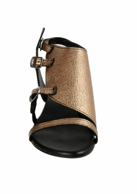 Кожаные сандалии George J.Love, 40 размер