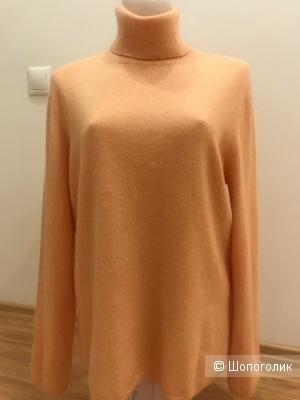 Кашемировый свитер Nice Connection, размер 48-50
