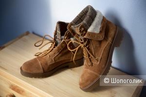 Ботинки Tommy Hilfiger 9 US 40