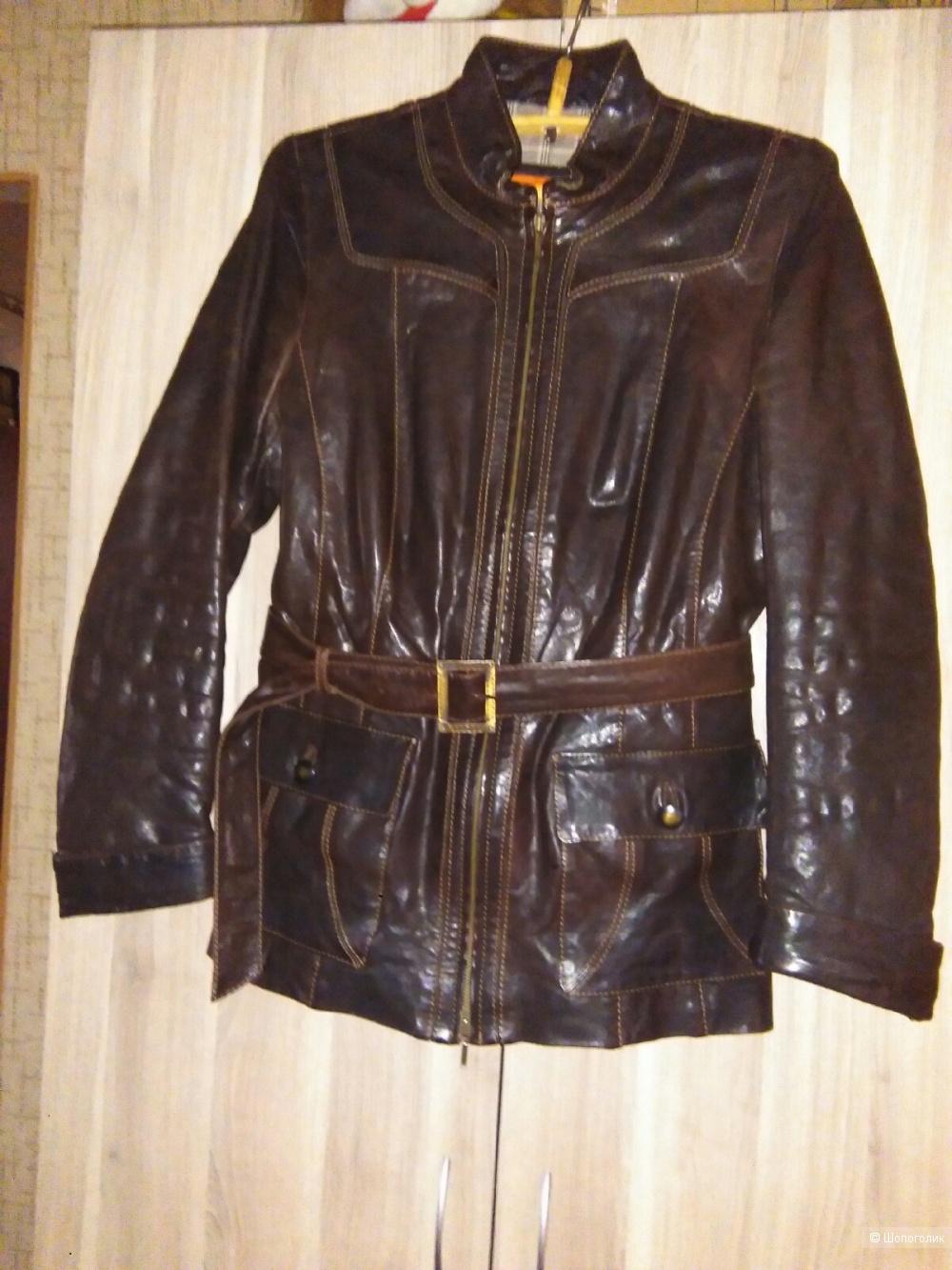 Куртка NEONIT размер 48