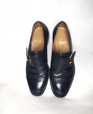 Мужские ботинки Bally 40,5 размер