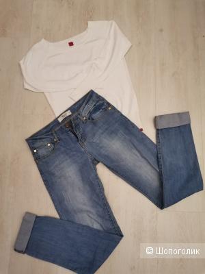 Сет:джинсы Blugirl и джемпер Esprit 40-42
