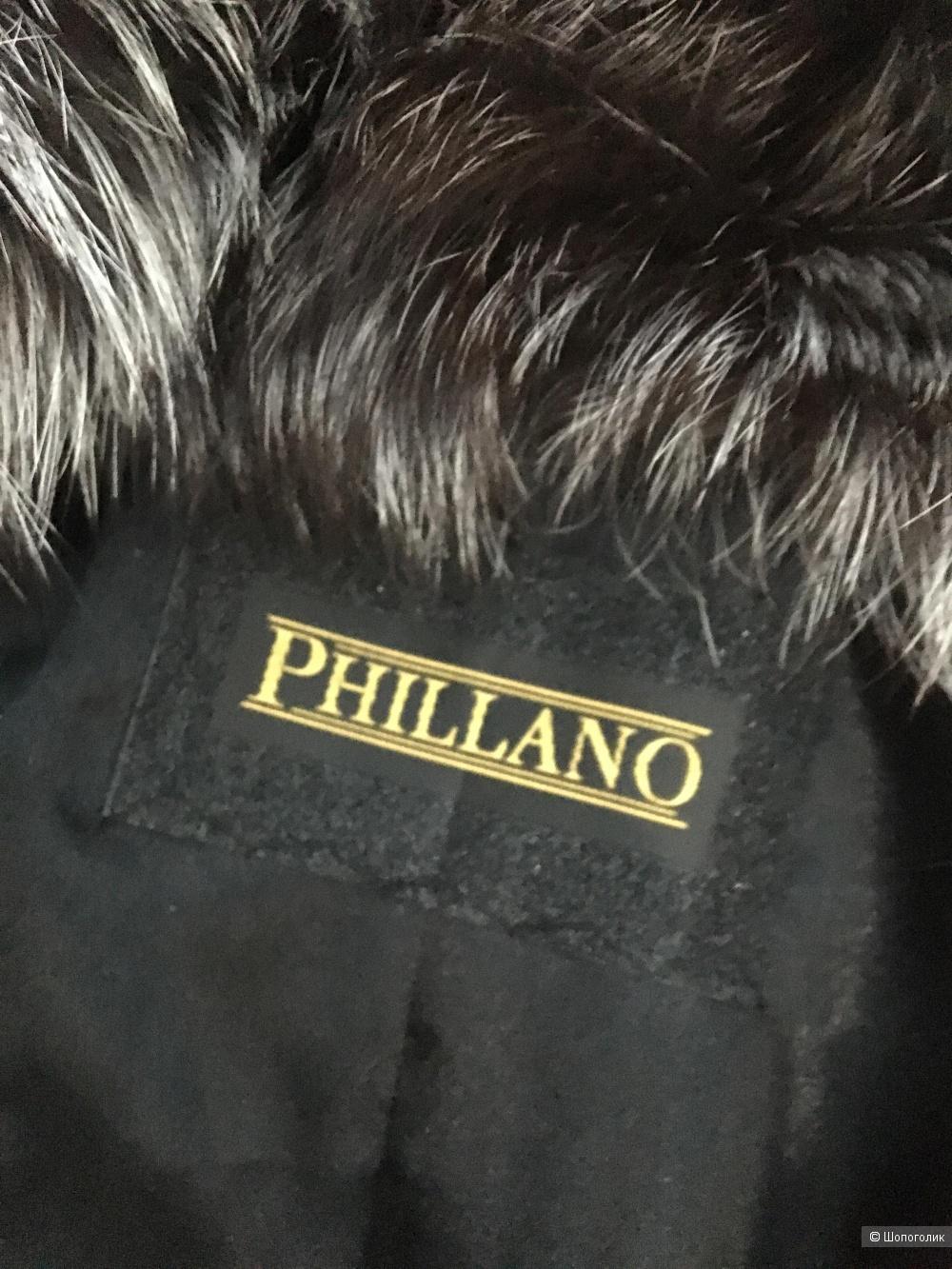 Норковая шуба PHILANO, 44-46