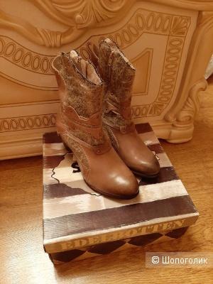Сапоги/ботинки Rovers размер 38/39