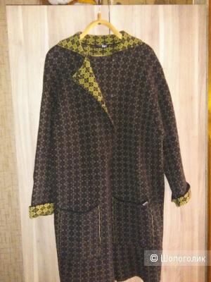 Пальто Byu размер 50