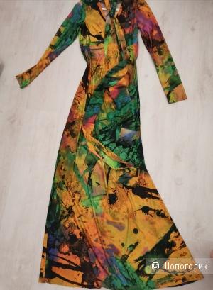 Платье Matthew Williamson 44-46