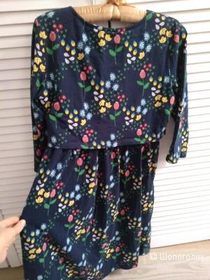 Платье для беременных frugi размер s