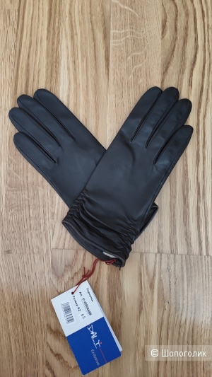 Перчатки из кожи ягненка DALI Exclusive, 6,5